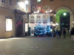 Natale Salisburgo