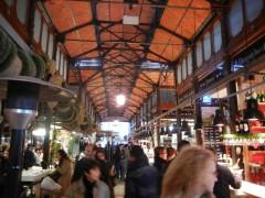mercato san miguel