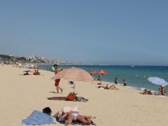 spiaggia barcellona