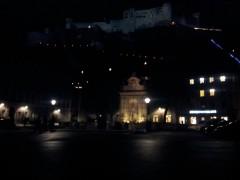 Piazza Salisburgo