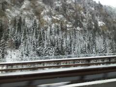 In viaggio verso Salisburgo