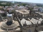 La Giralda - cattedrale Santa Maria di Siviglia