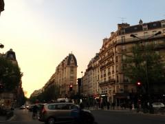 Avenue de Parmentier