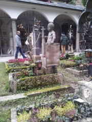 Cimitero S. Peter