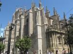 cattedrale Santa Maria di Siviglia